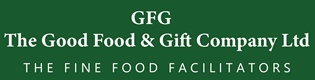 The Good Food and Gift Company Logo